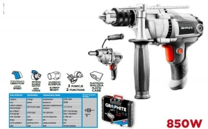 Perforator mic 850W