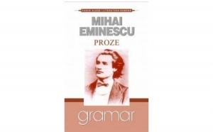 Proze, autor Mihai E