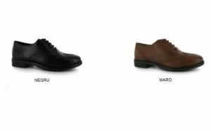 Pantofi de dama Kangol Clover Office la doar 249 RON in loc de 559 RON