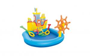 Piscina De Joaca Pentru Copii Bestway