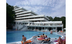 Early Booking Nisipurile de aur - Hotel Pliska 3*, 5 nopti, all inclusive