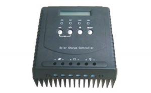 Controlor MPPT incarcare solara 20A-12 24V
