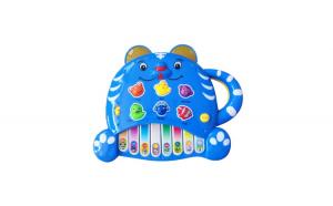 Chitara in forma de pisica, cu Sunete Si