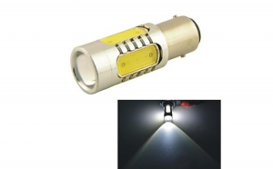 Bec LED High Power P21W 5-SMD 7.5W