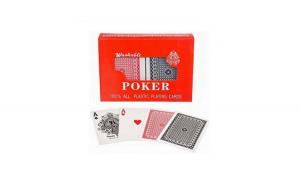 Set doua pachete de carti pentru poker