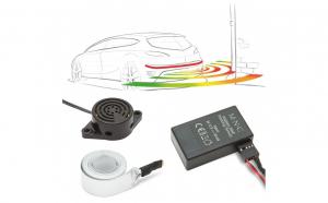 Senzor de parcare cu bandă EMR camuflaaă - 220 cm