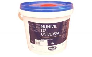Adeziv tip aracet pentru lemn UNICOL D2,