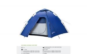 Cort pentru 2 persoane Auto Tent Easy