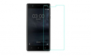 Folie Sticla Securizata Nokia 3, Transparenta