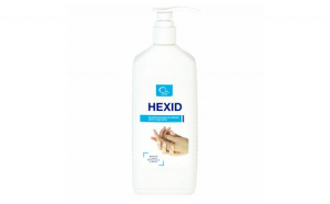 Dezinfectant chirurgical HEXID 1L