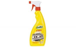 Solutie de curatat aragazul Promax cu