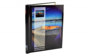 Album foto Vintage Boat 20 pagini autoadezive, 80 poze, 23x28 cm