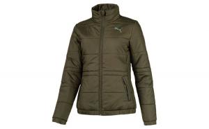 Geaca femei Puma Ess Padded Jacket