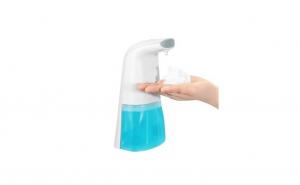 Dozator sapun spuma cu senzor de miscare