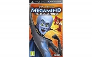 Megamind The Blue