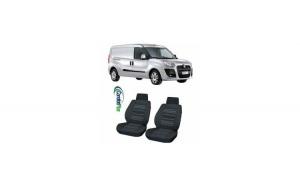 Fiat Doblo 2009-2019 2 locuri
