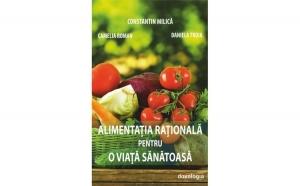 Alimentația rațională pentru o viață sănătoasă