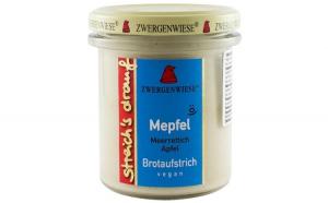 Crema tartinabila BIO vegetala Mepfel,