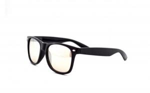 Rame - Ochelari cu lentile transparente semi-oglinda , la doar 25 RON in loc de 50 RON