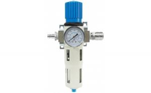 Reductor cu filtru de apa pentru aer
