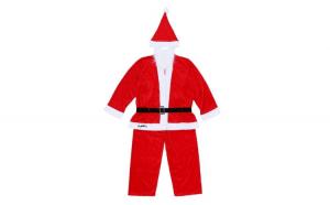 Costum Mos Craciun Flippy® Baiat, 10-12