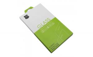 Folie Sticla Tempered Glass Full Glue 9H ,Samsung A5 / A8 (2018) ,Negru