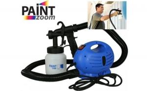 Aparat de zugravit rapid Paint Zoom , la super oferta: doar 175 RON in loc de 399 RON