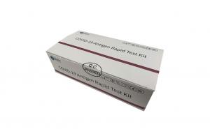 Test Rapid COVID-19 Antigen (set 5 buc)