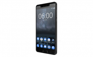 Folie Sticla Securizata Nokia 6,Transparenta