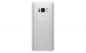 Husa Samsung Clear