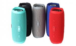 Boxa portabila charge 4 cu Bluetooth, USB, handsfree
