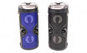 Boxa portabila Karaoke cu microfon