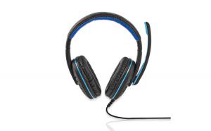 Casti Gaming Over-ear, Microfon,