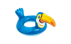 Colac Inot Copii - tucan albastru