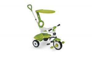 Tricicleta Plebani