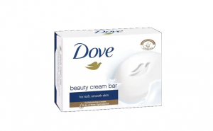 Sapun crema Dove beauty cream bar Original 100 g