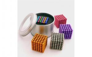 Joc cu sfere magnetice - NeoCube