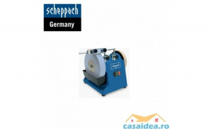 Sistem de ascutit de 10    TIGER 2500 200 W Scheppach