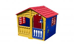 Casuta de joaca Fun House pentru copii