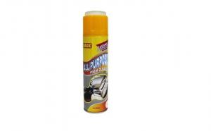 Spray curatat tapiteria Magic cu perie 650ml