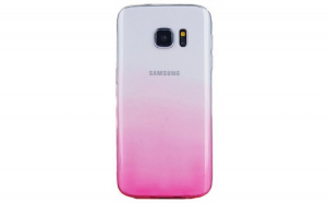 Husa TPU Gradient pentru Samsung Galaxy