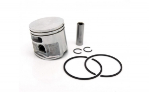 Piston complet St: MS 261 (44.7mm) -