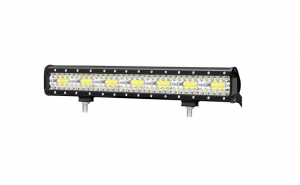 Led bar 660w 9D lumina spot