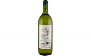 Vin alb BIO Welschriesling, 1 L GRAF