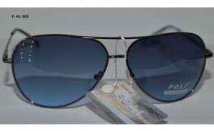 Ochelari de soare Poli Aviator, la doar 27 RON in loc de 59 RON