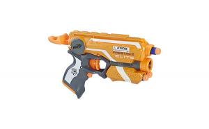 Pistol de jucarie Nerf Blaster