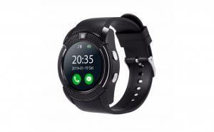 Ceas Smartwatch V8 cu functie apelare