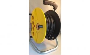 Prelungitor cu tambur 30M X 2,5 , la doar 137.94 RON in loc de 174 RON
