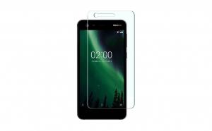 Folie Sticla Securizata Nokia 3.1/Nokia 3 2018,Transparenta