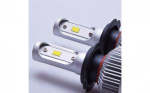 Set 2 LED-uri Auto H7 72w8000 Lumeni 650